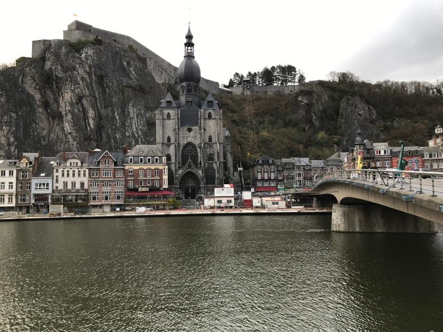Dinant - Bélgica