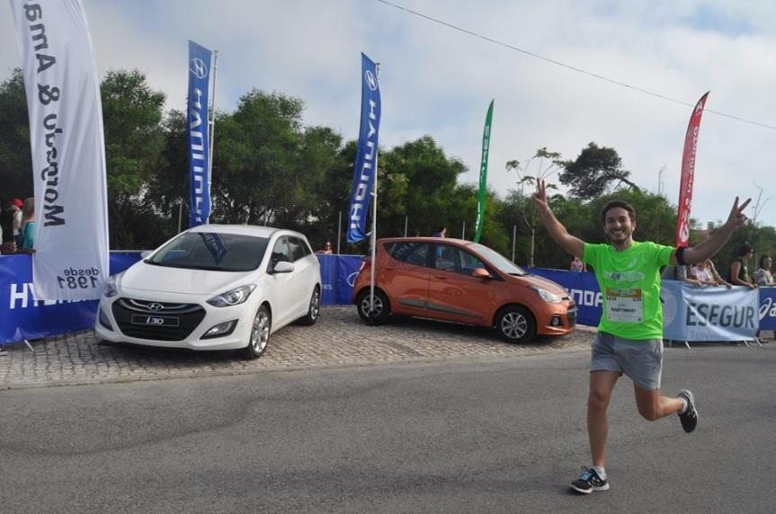 BES Run Challenge 2015 | Costa da Caparica
