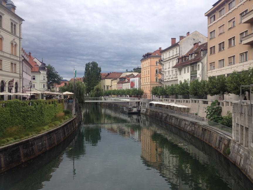 Ljubljana | Eslovénia