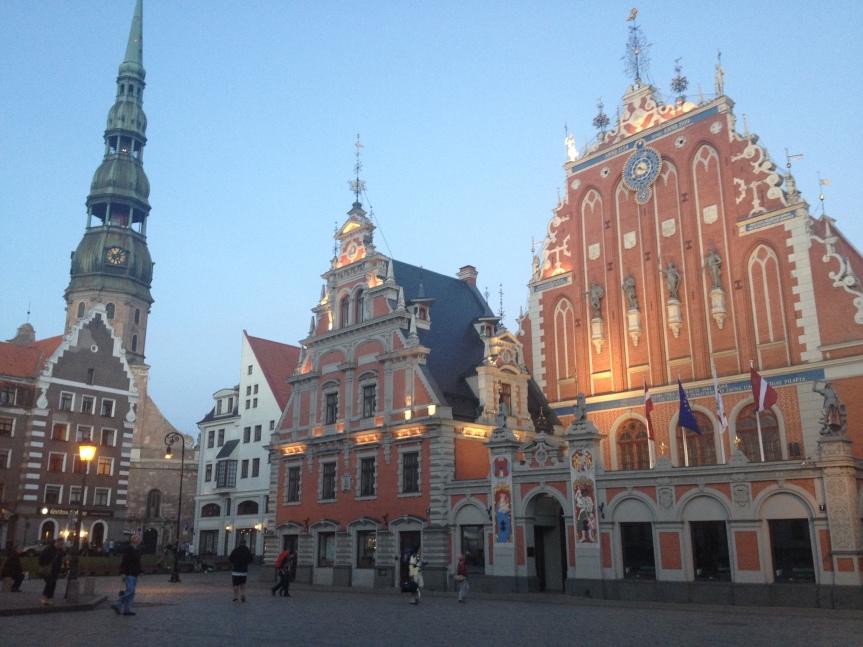 Riga | Letónia