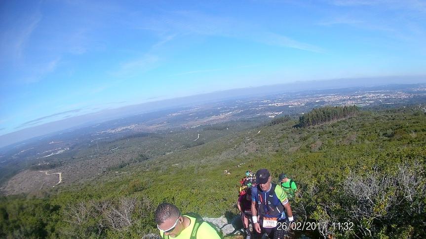 Trilho do Cruto   VIII Trail de Conimbriga Terras de Sicó