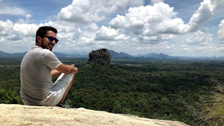 Sri Lanka, uma lágrima demaravilhas