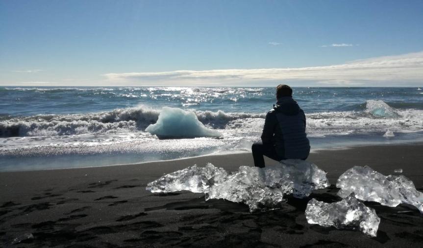 Pela Terra do Fogo e do Gelo – Maravilhas daIslândia